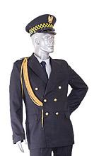 Odzież dla straży miejskich i gminnych, obuwie