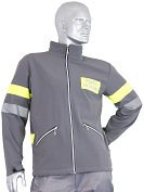 KURTKA PREMIUM SOFT 01 (THERMO-SHELL)