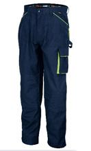 Spodnie robocze do pasa z płótna T/C