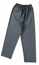 Spodnie wodoodporne PCV